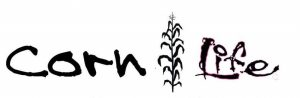 Image of Corn Life Decal Sticker
