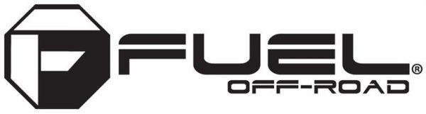 Fuel Off-Road Graphic Logo